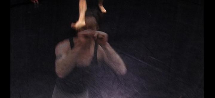 Ghost Dance #6