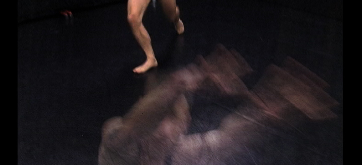 Ghost dance #7