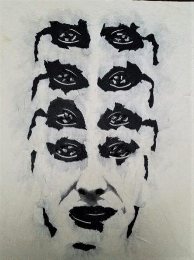 Bennick, eyes