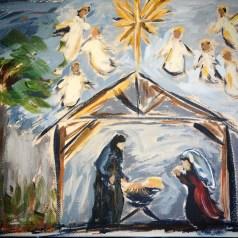 Katie Wells 19_angel_nativity