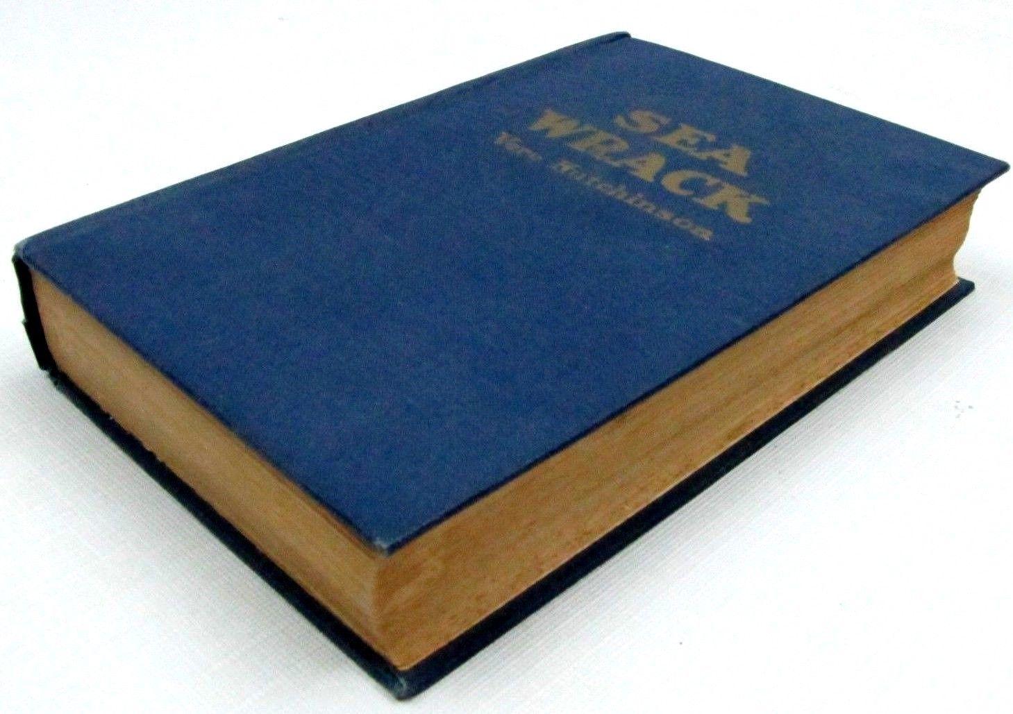 wrack book