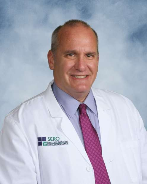 Robert M. Doline, MD Cancer Committee Chairman