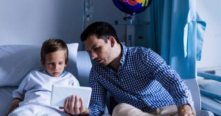 How to Talk to Children About Their Cancer Diagnosis