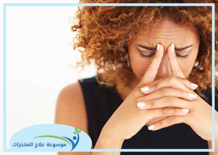 اضطراب القلق و انواعه