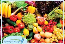 اغذية مراحل علاج الادمان