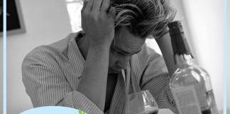 الاكتئاب والمخدرات