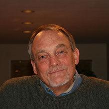 Robert Beckman, Ph.D.