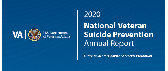 National Veteran Suicide Prevention Annual Report 2020