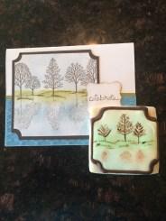 Card art