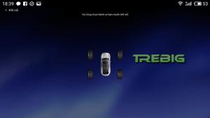 Phần mềm cảm biến áp suất lốp Storebao TPMS Tiếng Việt 100% 4
