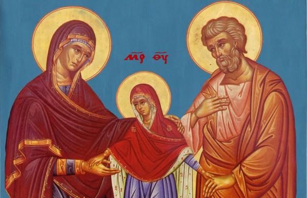 Danas su Sveti Joakim i Ana | Trebinje Live