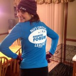 NIFS Mini Marathon Training Program