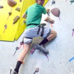 Climb Time Indy Indoor Rock Climbing