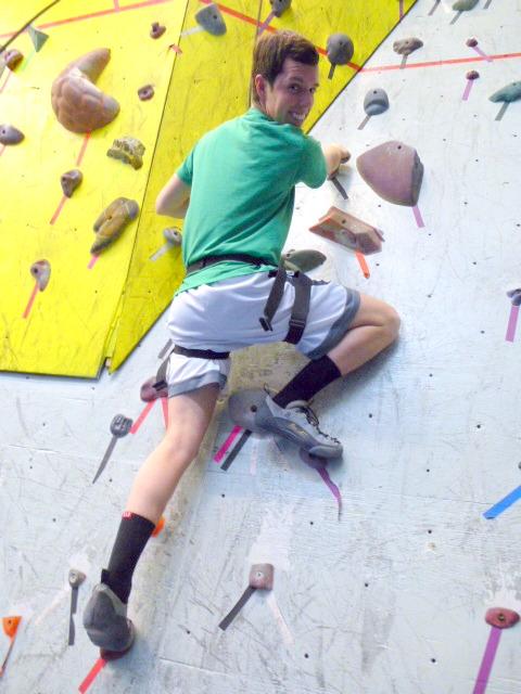climb time 7