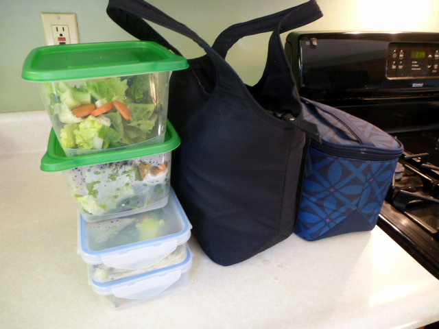 packed lunches 2