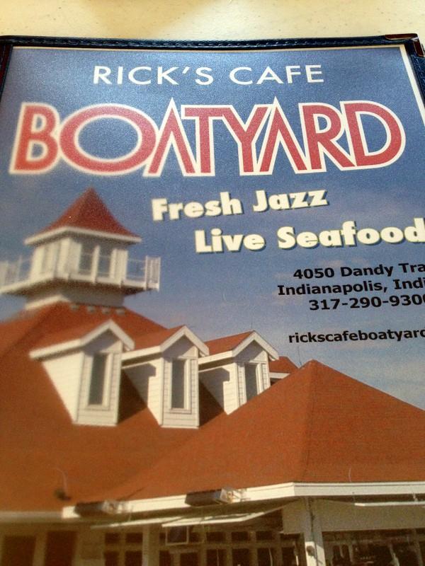 Rick's Boatyard 4