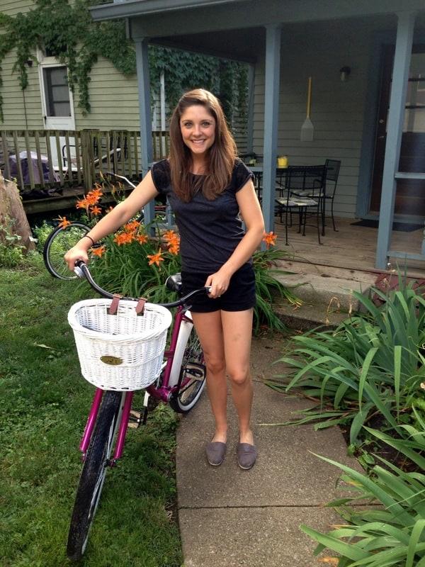 tara bike