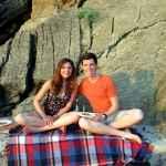 Honeymoon Recap:  Exploring the Cinque Terre