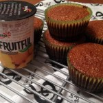Long Love Fruit:  Pineapple Bran Muffins