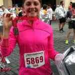 Monumental Half Marathon 2013