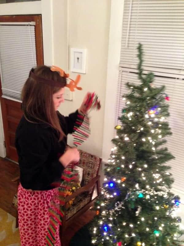 holiday decorating 2