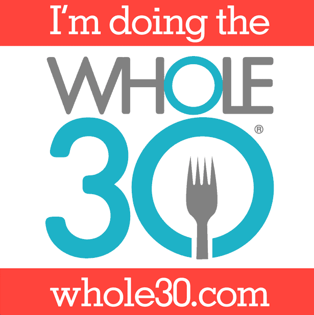 Image result for i'm doing whole 30