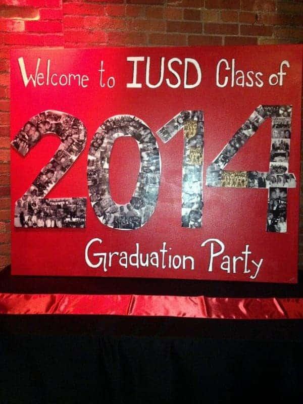 Dental School Grad Party 20