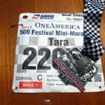 Indianapolis 500 Festival Mini Marathon 2014