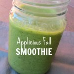 Applicious Fall Smoothie