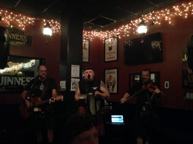 9 Irish Brothers- Erin's Birthday