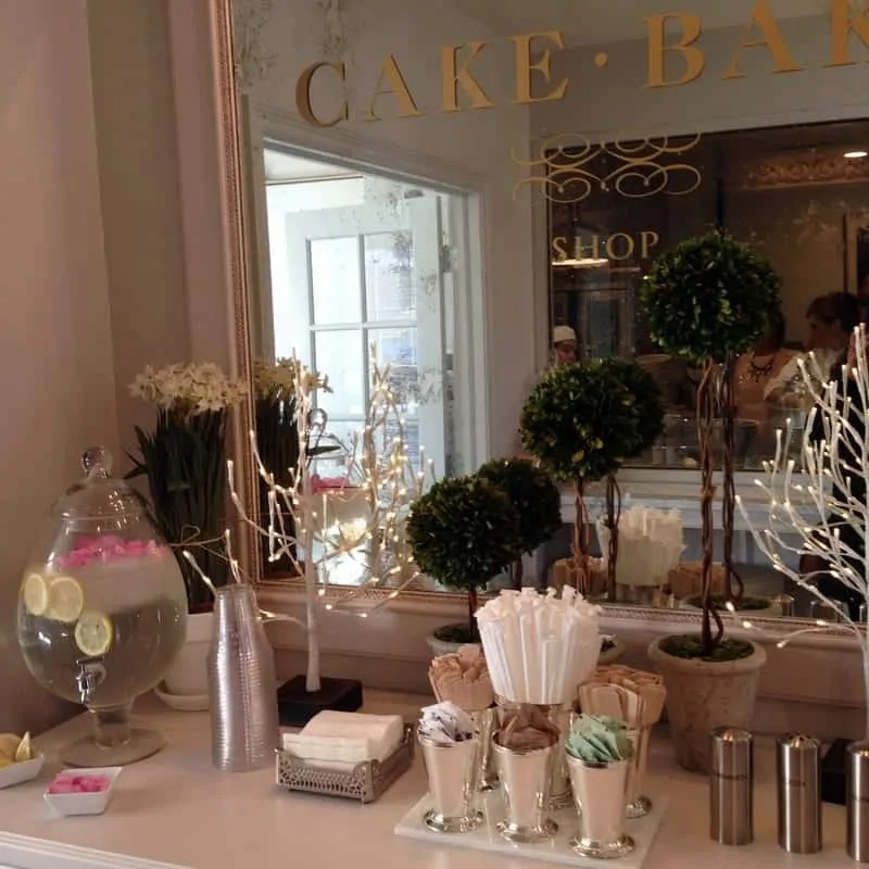 Cake Bake Shop Indy