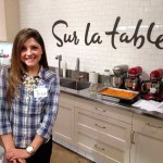 Healthy, Flavorful Cooking Class at Sur La Table