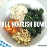 Fall Nourish Bowl {low FODMAP, gluten free}