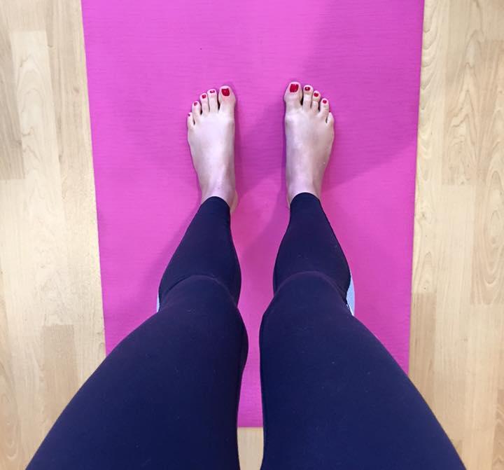 Yoga with Kathryn Budig
