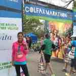 Denver Colfax Half Marathon Recap