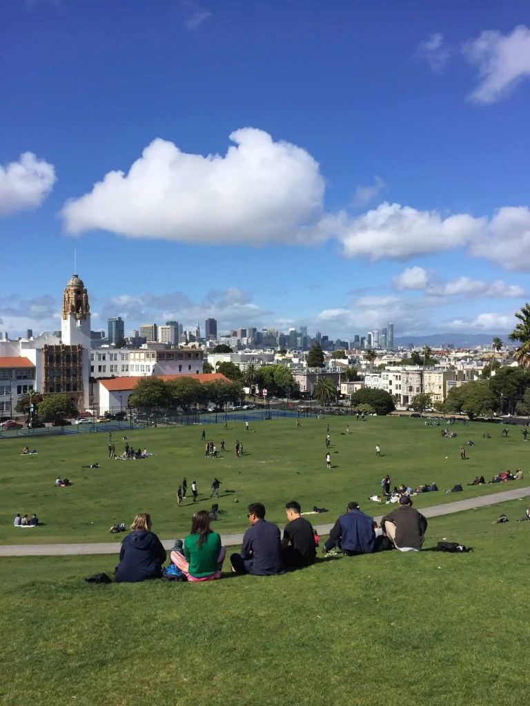Visit San Francisco: What to See, Eat, and Do