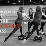 Top 3 Tips for Your First Pure Barre Platform Class