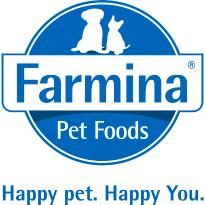 Farmina pet foods logo
