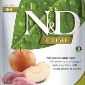 Farmina N&D Boar Apple Mini