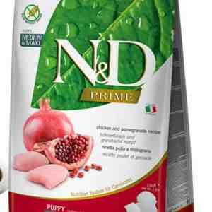 Farmina N&D Chicken Pomegranate Puppy