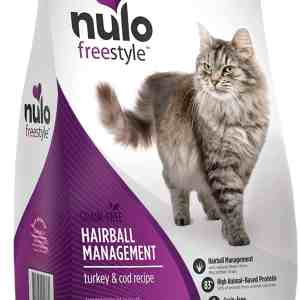 Nulo Hairball Management Front of Bag