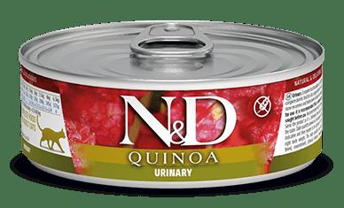 Farmina ND Urinary Canned Cat Food 2.8oz