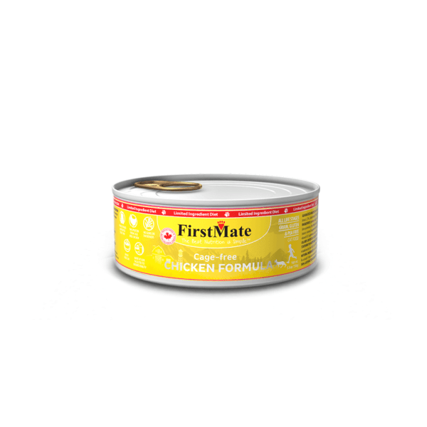 Firstmate Chicken canned 3.2oz