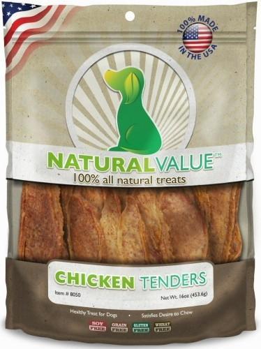 Loving Pet chicken tenders