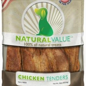 Loving Pet chicken tenders