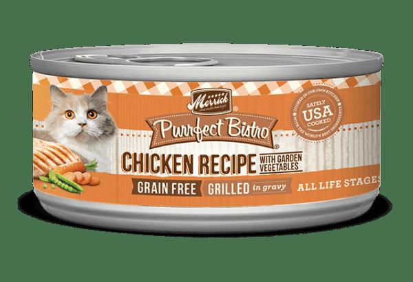 Merrick grilled chicken recipe 5.5oz