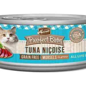 Merrick Tuna Nicoise 5.5oz canned cat food