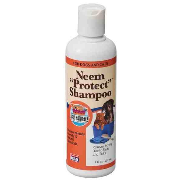 Ark Naturals Neem Shampoo