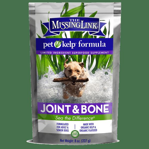 The Missing Link joint & bone poweder 1oz