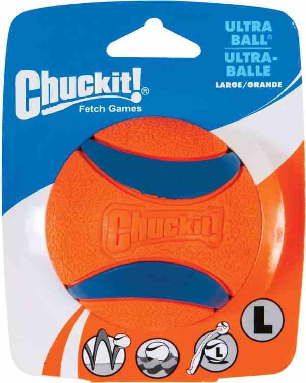 Chuckit Ultra Large